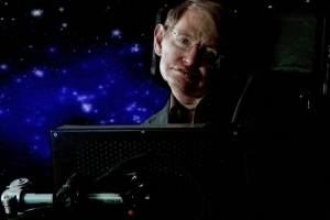 Stephen Hawking: 'There is no God,' says physicist in final book