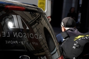 Addison Lee drives £300m deal in Uber fight