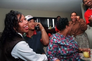 Rae Carruth special report: Who is Rae Carruth and his pregnant girlfriend Cherica Adams?