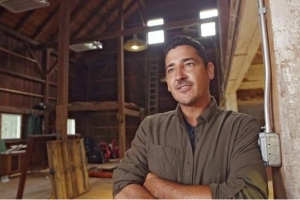 New Kids on the Block Singer Jonathan Knight Lands Own HGTV Show