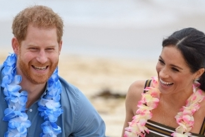 Prince Harry : le secret de son étrange nouvelle bague