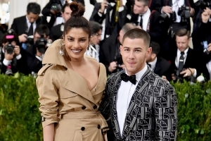 Priyanka Chopra on Having a Baby With Nick Jonas: 'I Need to Catch Up!'