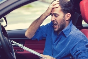 These states have the most outrageous car insurance rates