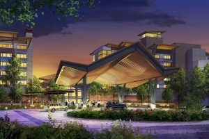 Walt Disney World Just Announced a New Luxury Hotel