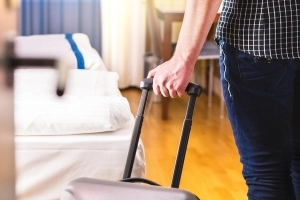 What To Know When Staying in Hotels Abroad