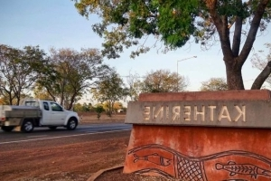 Alcohol-fuelled violence in Katherine has reached Darwin levels, police say
