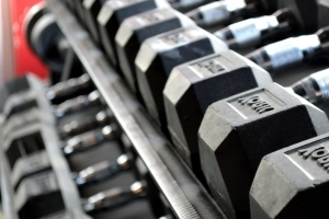 How To Switch From Machines To Free Weights