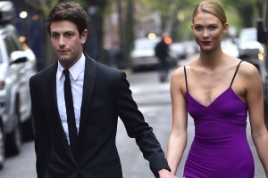 Karlie Kloss and Josh Kushner's marriage adds new star power — and weirdness — to the Trump family tree