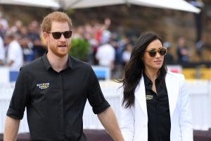 Why Meghan & Harry's Unified Appearance at the Invictus Games Is So Significant