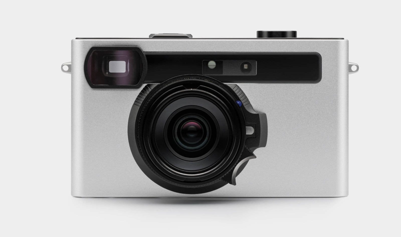 Offbeat: Pixii is a smartphone-centric rangefinder camera with a