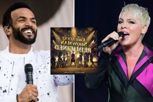 The Greatest Showman - Reimagined all-star tribute album: here's who's involved