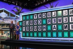 'Wheel of Fortune' to Give Away First House in Show History
