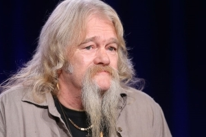'Alaskan Bush People' Star Billy Brown Was Hospitalized After a Health Scare
