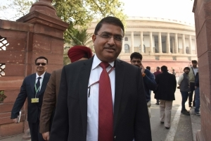 Intelligence Agency RAW Drawn Into The CBI War