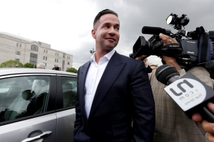 'Jersey Shore' Star The Situation Gets Until Next Year to Check Into Prison