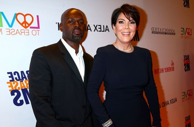 Kris Jenner, Corey Gamble Relationship Came To An End?