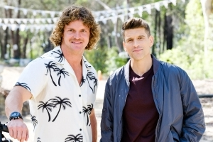 Osher Günsberg defends Nick Cummins' decision to not pick anyone in 'Bachelor' finale