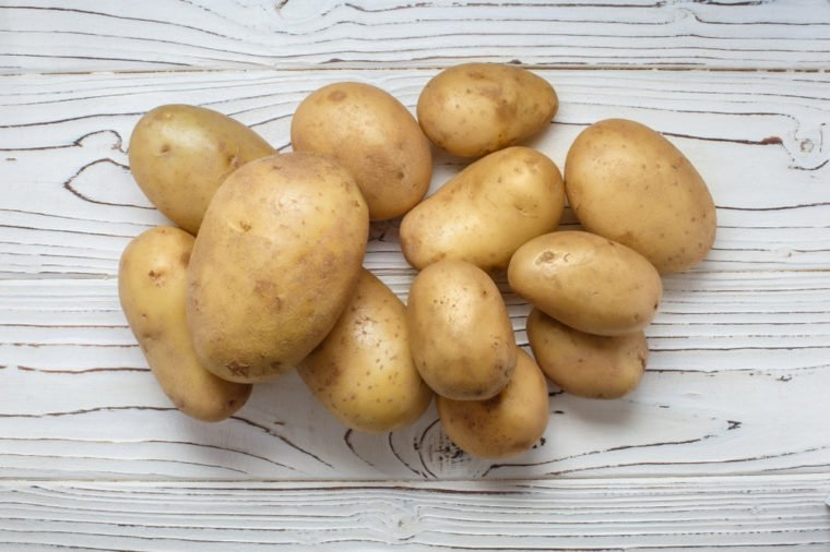 Health & Fit: The Serious Reason You Should Never Store Potatoes in