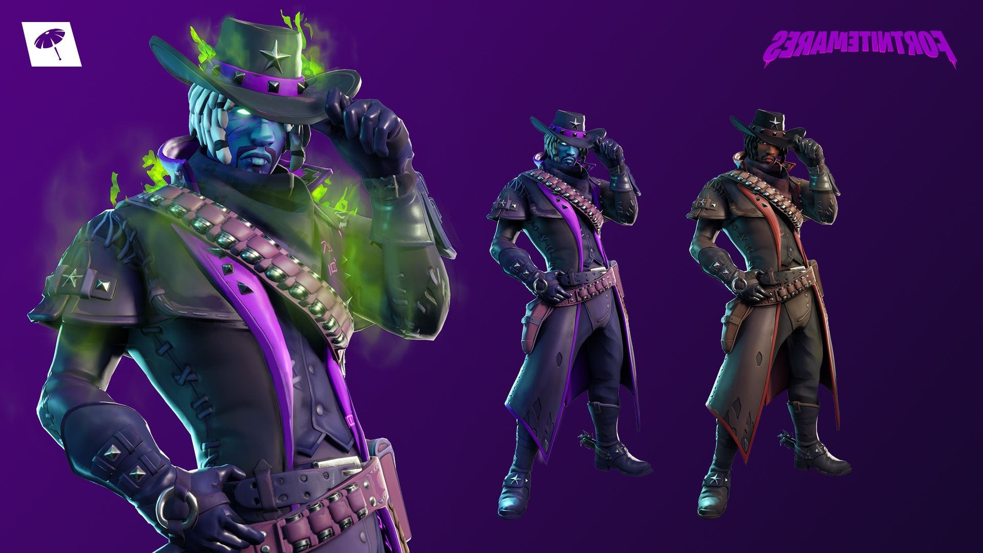 Here's everything we know about Fortnitemares, the 2018 Fortnite Halloween event