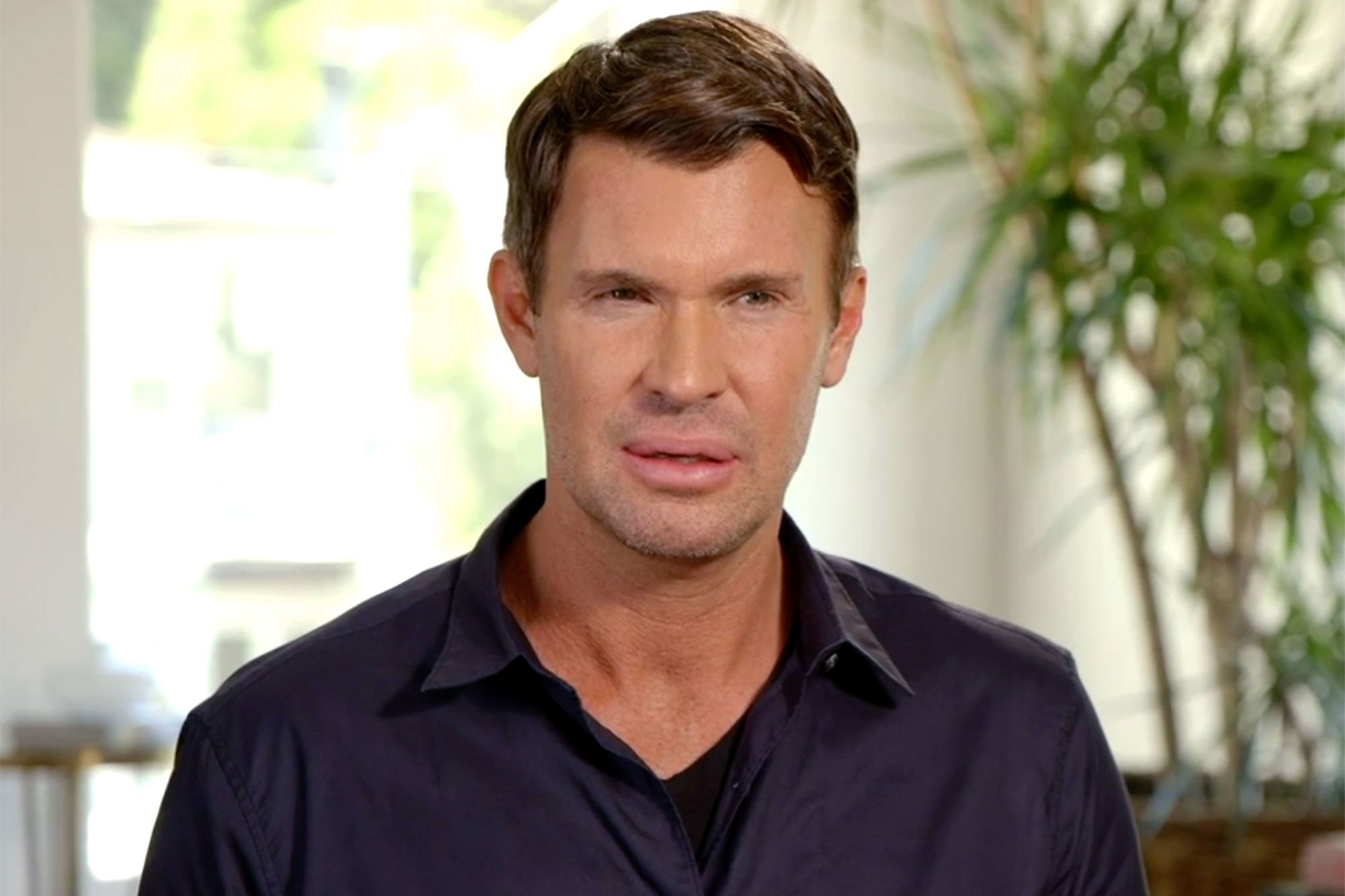 Jeff Lewis Will 'Answer in Court' for Filming Daughter's Surrogate Giving Birth, Her Lawyer Says