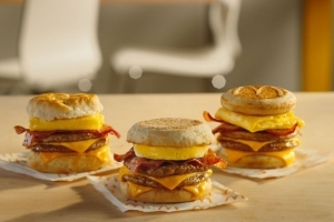 McDonald's Is Adding To Its Breakfast Menu For The First Time In Five Years