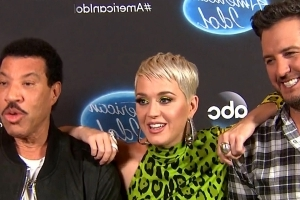 Katy Perry Turns 34! How Her 'American Idol' Family Is Helping Her Celebrate (Exclusive)