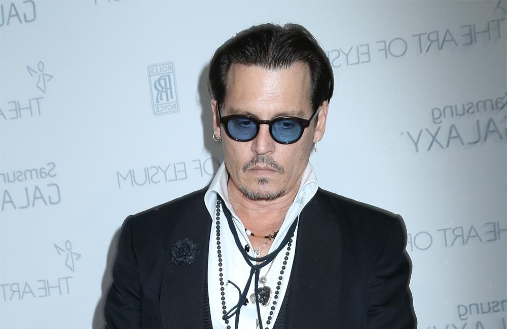 b3976c8ccb Entertainment  Johnny Depp  axed from Pirates of the Caribbean ...