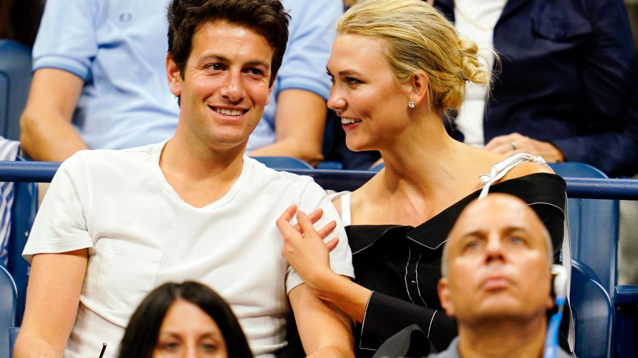 408ed61e274 Karlie Kloss Shares New Intimate Pics From Her and Joshua Kushner s Wedding  Day