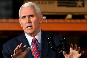 Mike Pence, Trump family react to deadly synagogue shooting