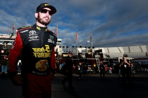 NASCAR America: Distractions may get the best of Martin Truex Jr.