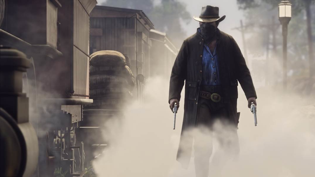 1aefea9ac3c Technology   Red Dead Redemption 2  Will Be 2018 s Biggest Game