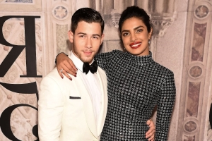 Priyanka Chopra Celebrates Bridal Shower Ahead of Nick Jonas Wedding: Pic