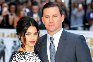 Jenna Dewan Asks for Spousal Support in Channing Tatum Divorce Docs