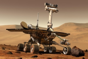 NASA is still holding out hope for the Mars Opportunity rover