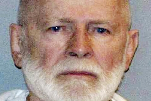 'Whitey' Bulger killed at federal prison in West Virginia