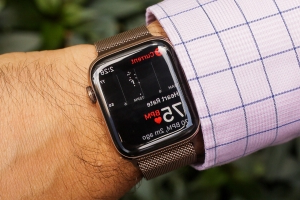 Apple pulls Watch OS 5.1 update