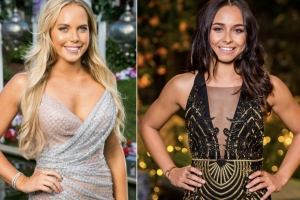 Brooke Blurton and Cassandra Wood confirmed for next season of 'Bachelor In Paradise Australia'