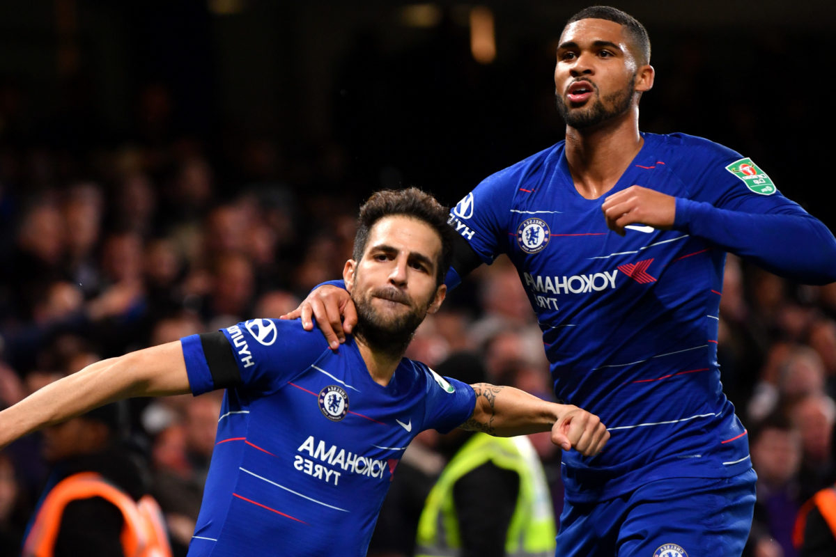 527afdd80 Provided by Fresh Press Media Information about Chelsea s 2019 20 kit  leaked online