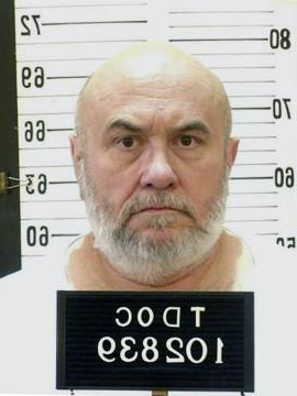 Offbeat: Tennessee inmate scheduled to die in electric chair