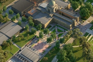 Australian War Memorial's $500m expansion to honour 'Invictus generation'