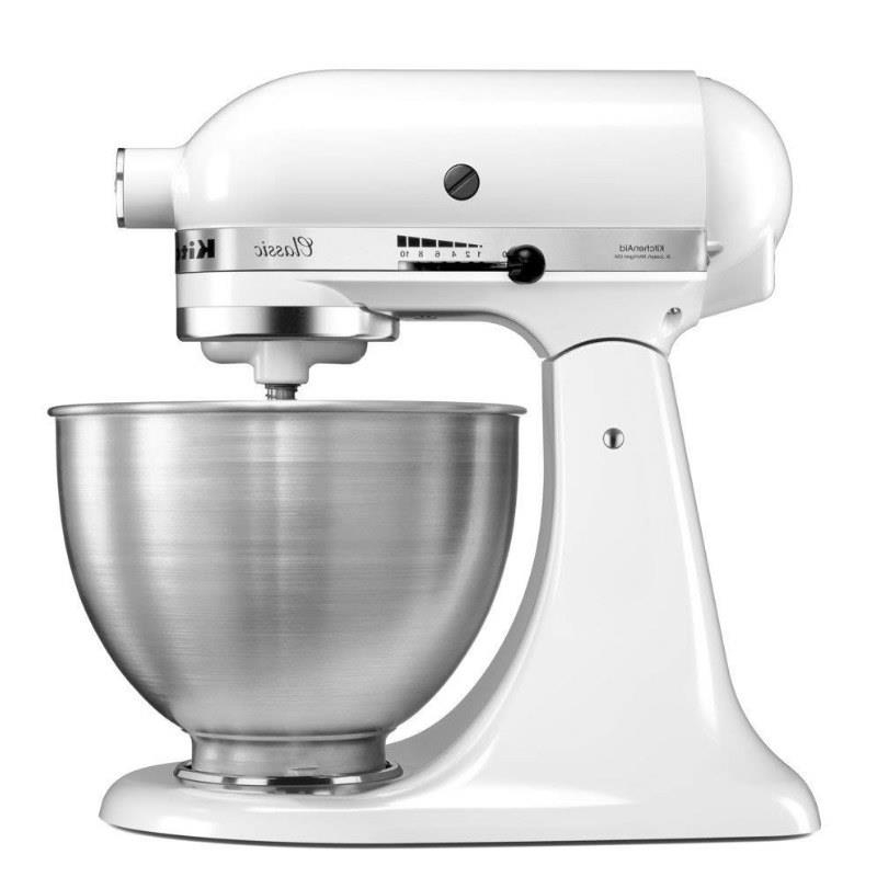 Amazing Food Drink The Definitive Kitchenaid Stand Mixer Buying Beutiful Home Inspiration Xortanetmahrainfo