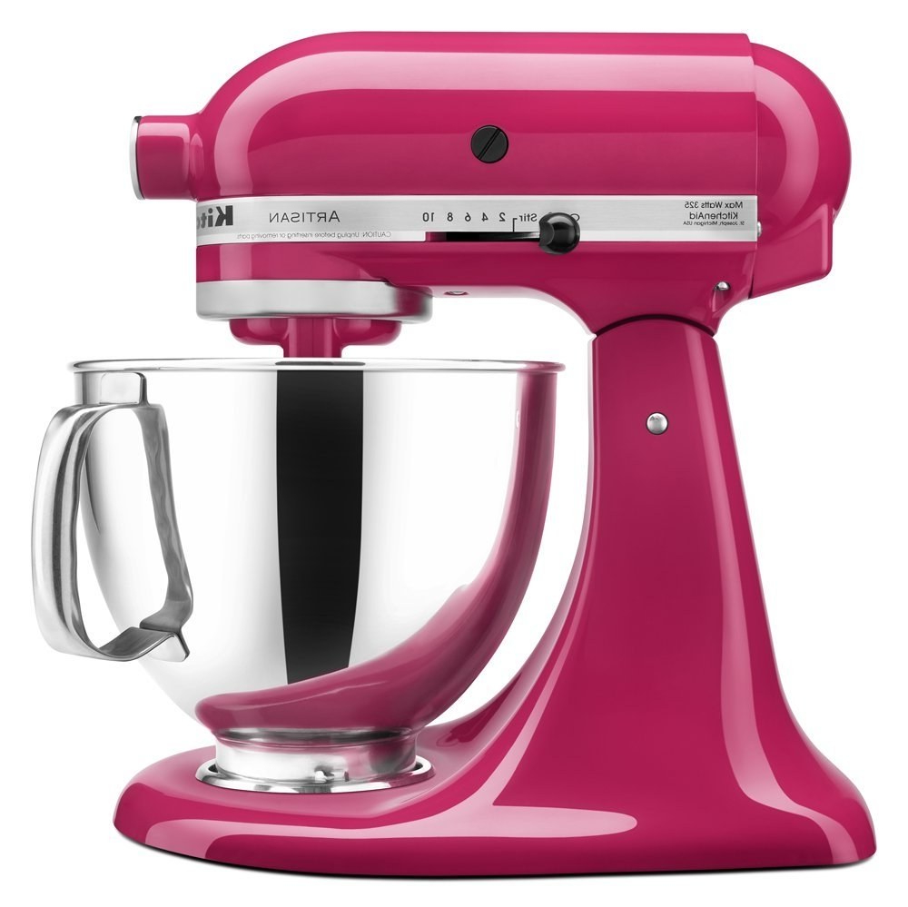 Fine Food Drink The Definitive Kitchenaid Stand Mixer Buying Beutiful Home Inspiration Xortanetmahrainfo