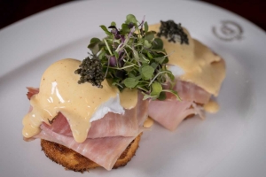 Untangling the mystery of how eggs Benedict was created
