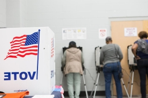 Election 2018: Early vote swamps 2014 levels, as first timers make up notable portion of 20s, 30s vote