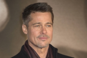 Brad Pitt and Jennifer Aniston 'supporting each other as friends'