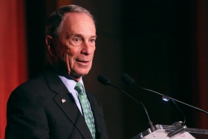 Bloomberg spending $5M on ads to boost Dems ahead of midterms