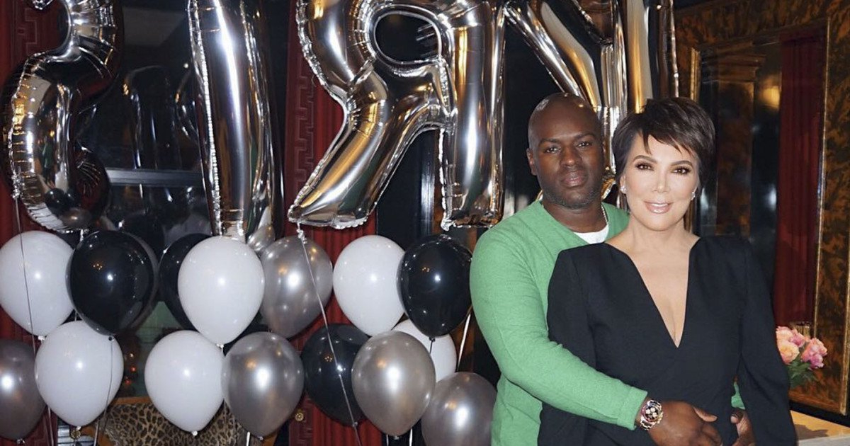 Kris Jenner Celebrates Her 63rd Birthday with Boyfriend Corey Gamble, 37: 'Amazing Day'