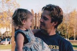 Paul Walker's daughter shares rare selfie on 20th birthday