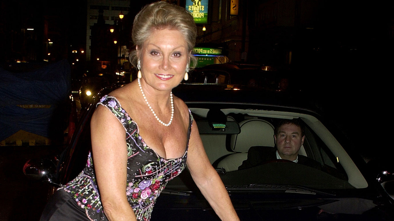 entertainment the car years is vicki butler henderson s new tv show pressfrom united kingdom pressfrom