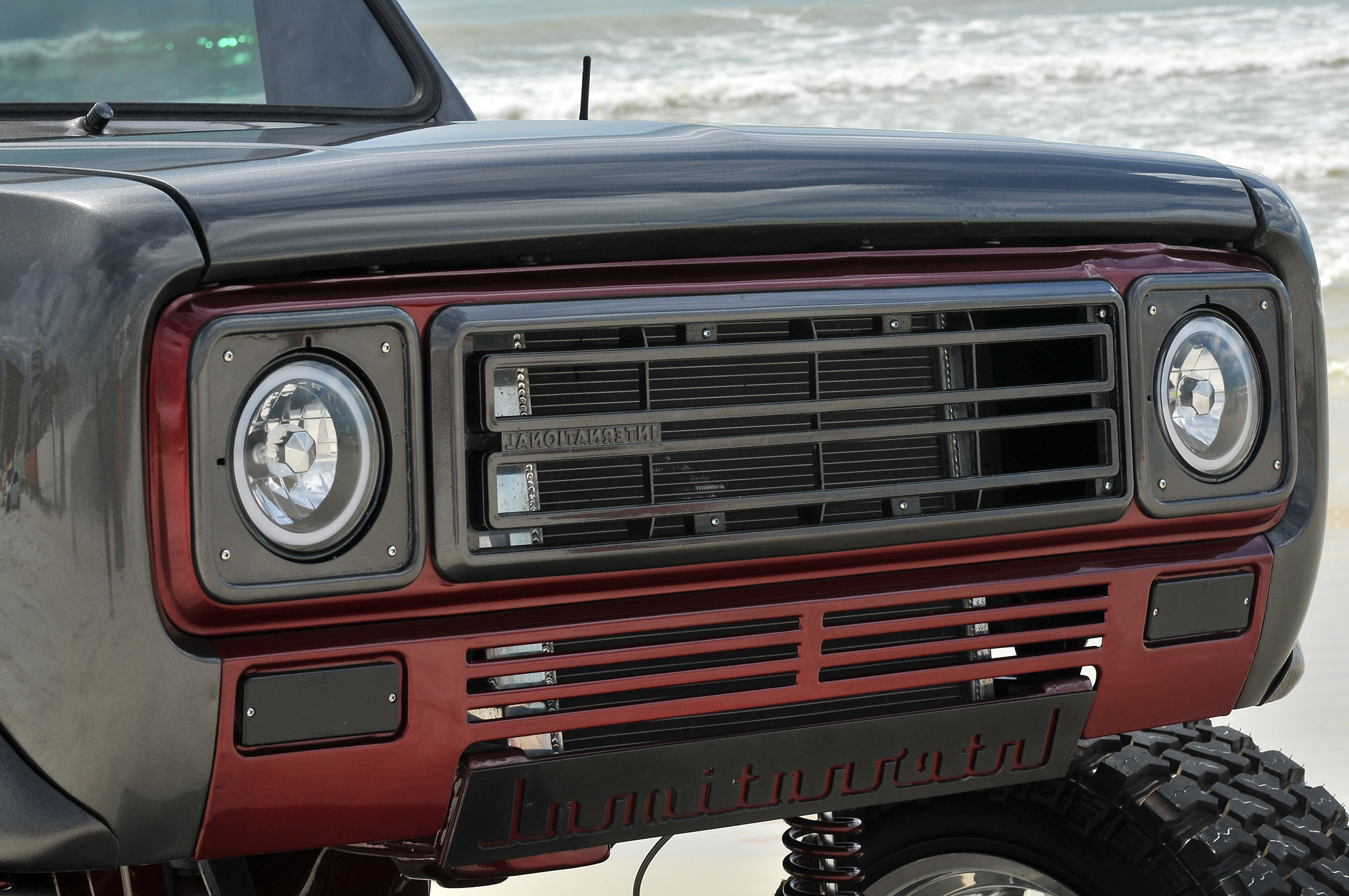 Enthusiasts: 1979 International Scout II- Scout's Honor